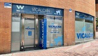 Clínica Veterinaria Wecan Vicalcan